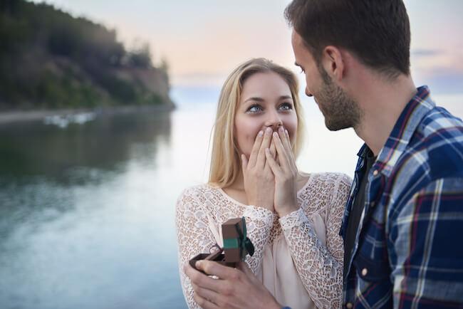 このタイプの男性はあっさり結婚する スピード婚しやすい男性の特徴3選