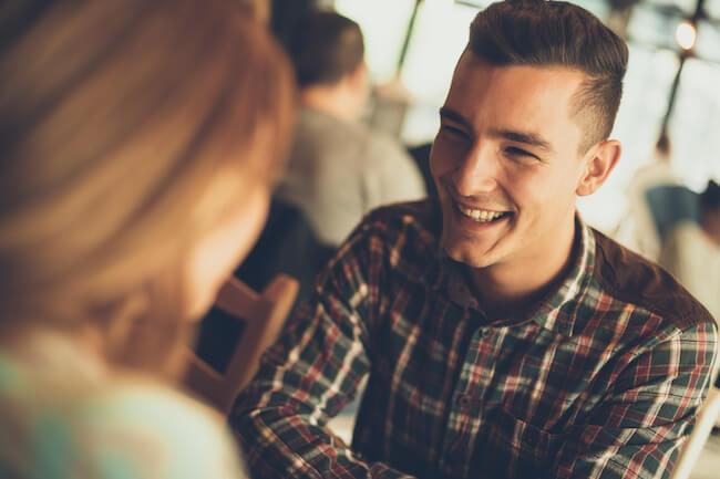 恋をした男性の性格はどう変わる?恋愛中の男性が持つ特徴3つ