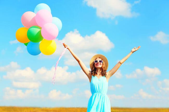 今年こそ夢を実現したい人にオススメしたい「夢セラピー」