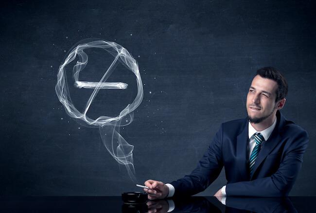 「お前の為にタバコやめようかな」彼氏のタバコをやめさせる効果的な一言4選