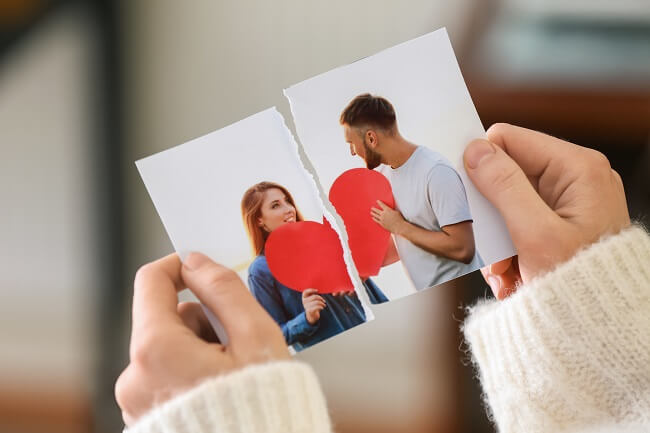 彼氏と別れた時に学べる次の恋愛に活かせること