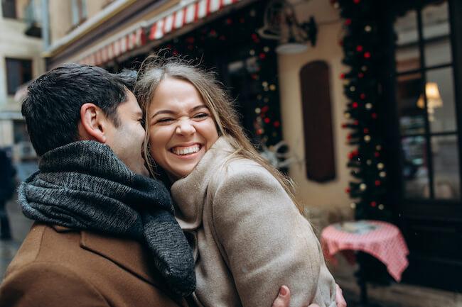 彼氏がほしいなら新年に即行動したほうがいい