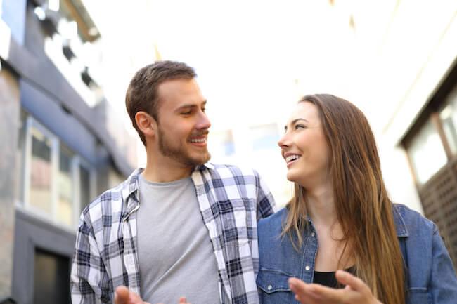「割り勘デートは、女性にメリットがある」。実は、奢られる方が損かも?2画像