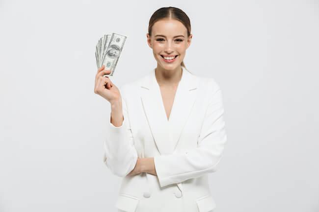 「割り勘デートは、女性にメリットがある」。実は、奢られる方が損かも?3画像