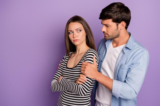 ケンカばかりしてしまうカップルに共通する7つの特徴