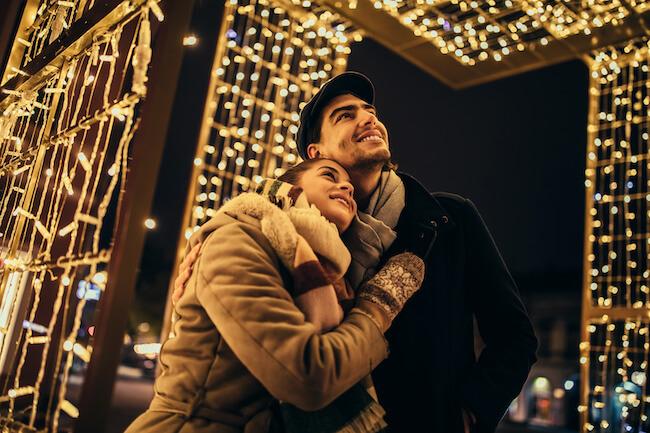 男性が思う理想の冬デートの過ごし方