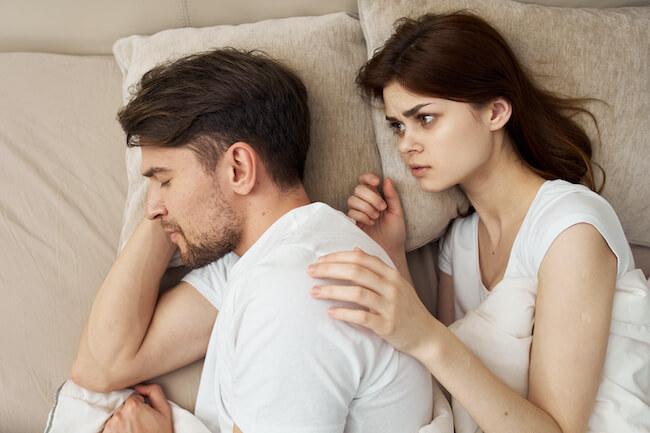 体の関係を持ったら男性は飽きてしまう?男性の本音とは?