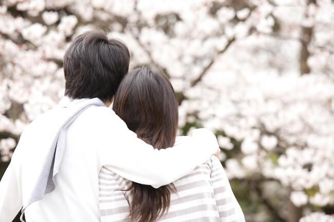 ときめきやすいのには理由がある…!春に恋しやすいのはどうして?