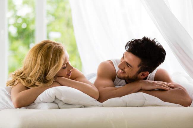 男性の食欲と性欲を満たすのは愛され女子への近道!?1画像
