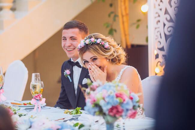 「来なきゃよかった…」と思われたくない!ゲストが喜ぶ結婚式のおもてなし!