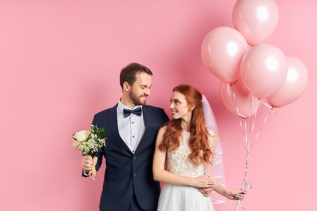 結婚してうまくいく夫婦とうまくいかない夫婦