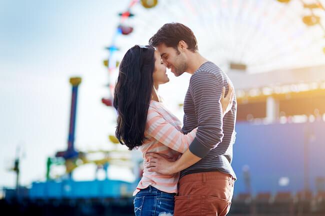 キスが上手くいかない=恋の終わり?!最初にするキスが重要な理由!