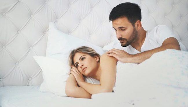 〇〇な男はセックスが下手!?セックスが下手な男性の特徴画像