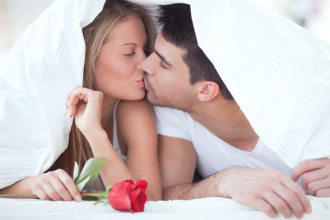 男と女の本音…愛されてると感じるセックスって…?画像
