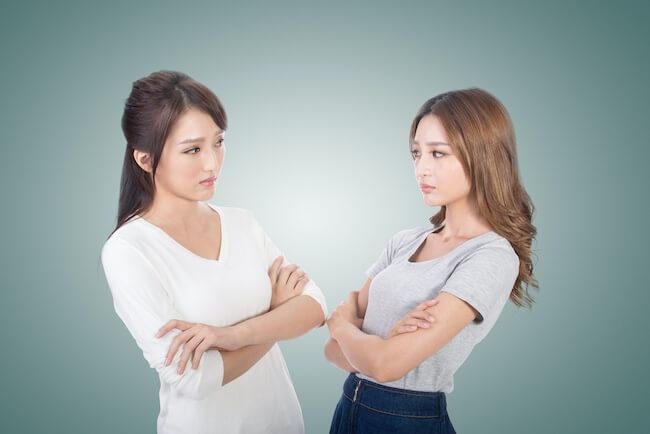 友達と同じ人を好きに…。友情を壊さないためにはどうするべき?