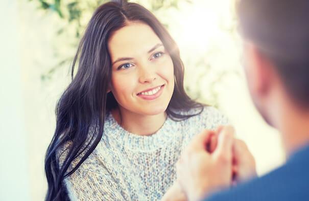 一度は断ったけど、もう一度プロポーズして欲しい時はどうすればいい?