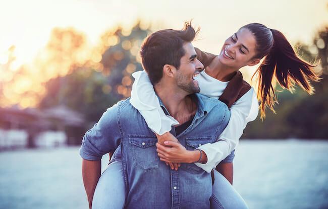 恋愛と結婚は別物です!結婚に向いてる男性の特徴