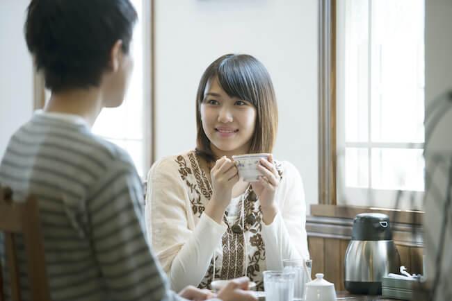 好きな人とはドキドキしすぎて話せない…不器用な女性に知って欲しい緊張のほぐし方