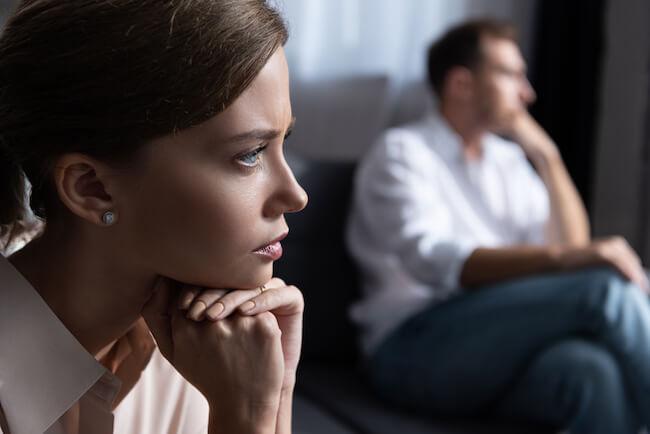 リモートワークで離婚危機 自宅待機中の夫婦の過ごし方