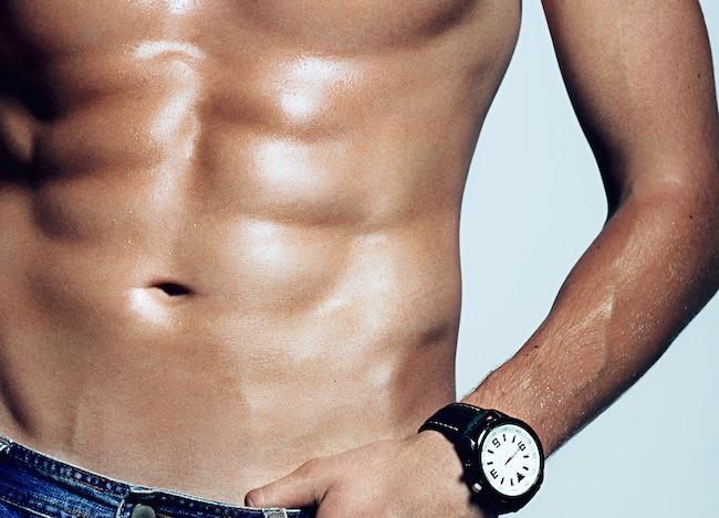 「マッチングアプリで半裸の画像を載せる男」に話を聞いてみた2画像