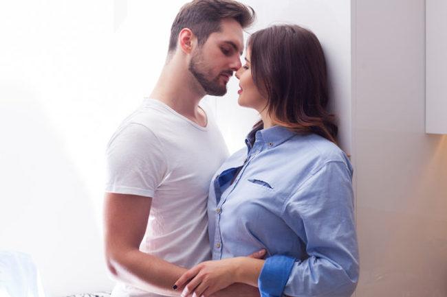 「エッチしたい」は大体叶う!誰でも男性をベッドに誘える手段とは画像