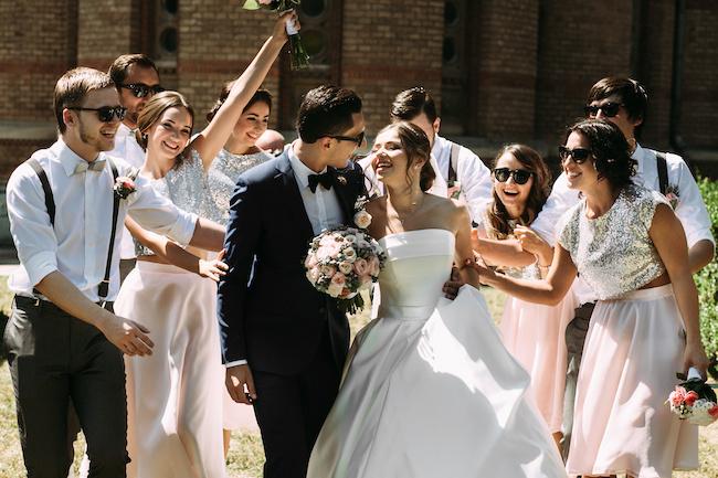 「来なきゃよかった…」の感想はやばい!ゲストが喜ぶ結婚式のポイントとは