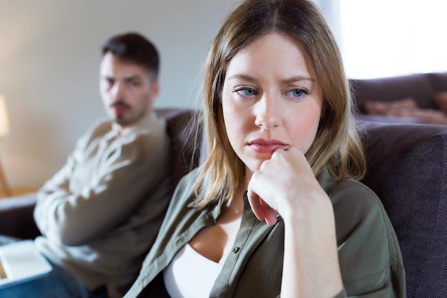 家庭内別居状態…どうやったら仲良し夫婦に戻れるの?
