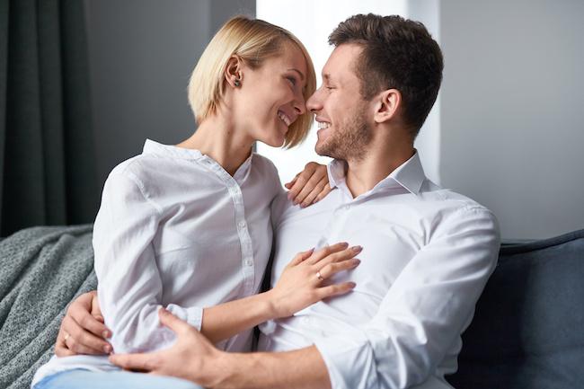毎日君のおかげで…同棲している男性が【癒される瞬間】とは