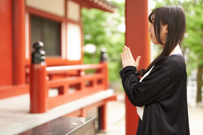 恋愛にご利益のある日本のパワースポット4選