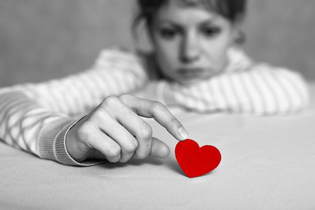 ツライ失恋によく効く?!失恋の苦しさを失くすための対処法マニュアル