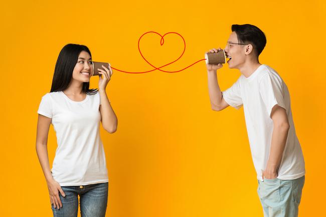 会えない恋人との付き合い方!気持ちが離れないために気をつけたいポイント3つ画像