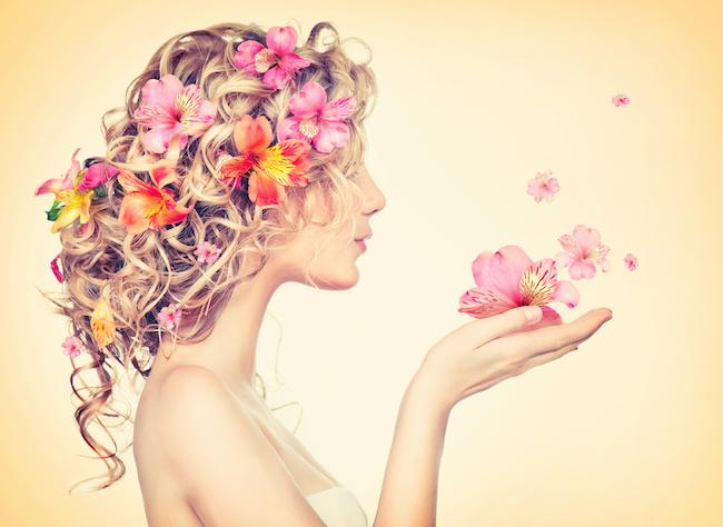 彼女の匂いが好き♡女性の香りを男性が強く意識する瞬間って?