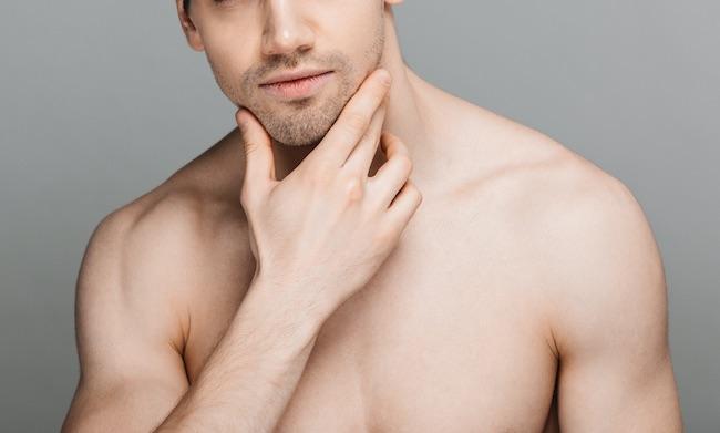 「マッチングアプリで半裸の画像を載せる男」に話を聞いてみた1画像