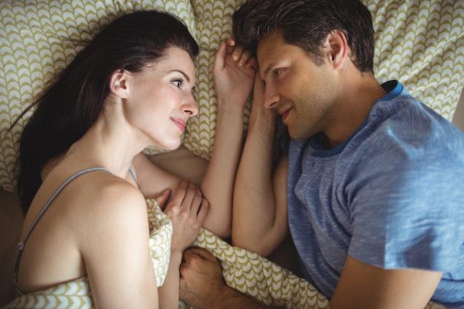 【男性心理】知っておきたいセックスにおける体の相性とは?1画像