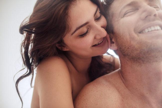 男性が好む体位って…?カップルの絆が強まる3つの基本スタイル画像