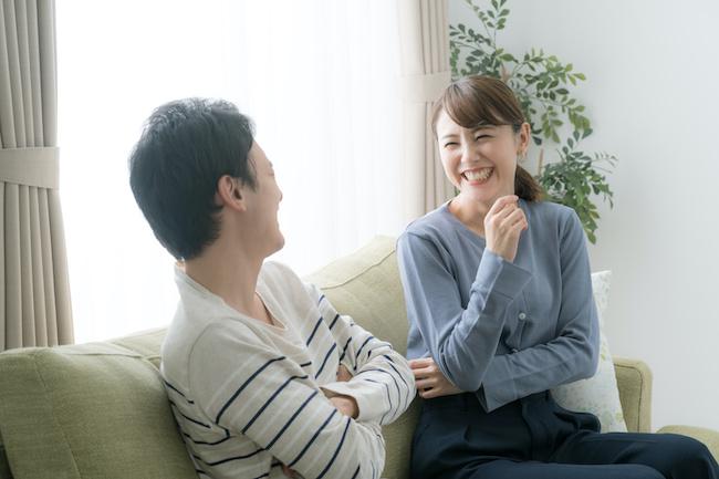 夫婦関係がギクシャクしたら、試したいラブラブ時代に戻る術3選