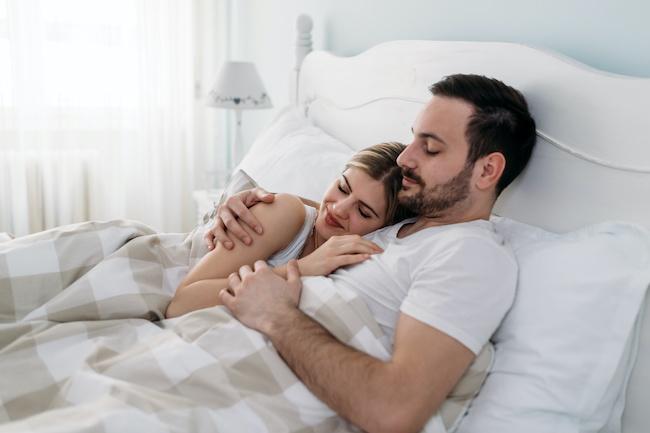 ラブラブでもセックスレスになりやすいカップルの共通点!