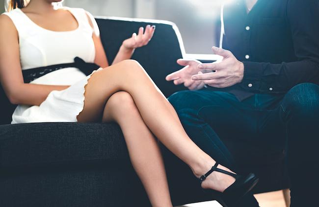 「あ、これは遊びだ」男性が遊び認定する女性の特徴
