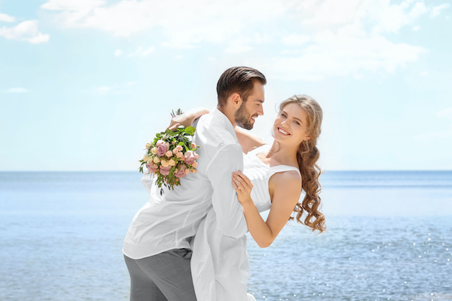 結婚までの最短距離!「結婚したい女」に昇格する夏休みの過ごし方