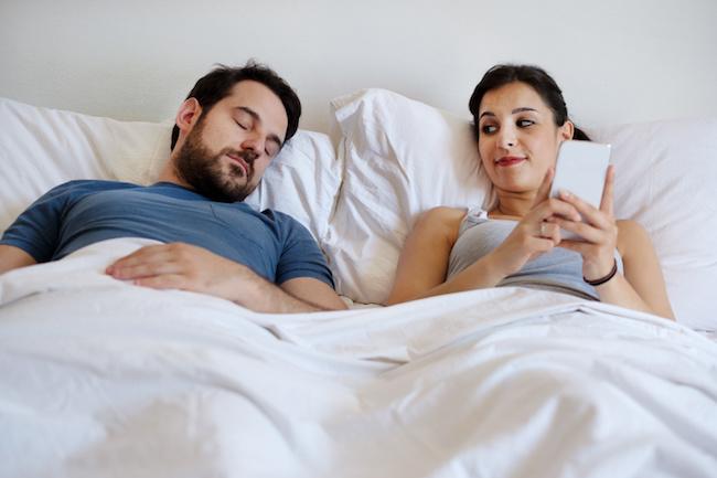「夫が浮気したから私も浮気する」は夫を改心させる効果はあるのか画像