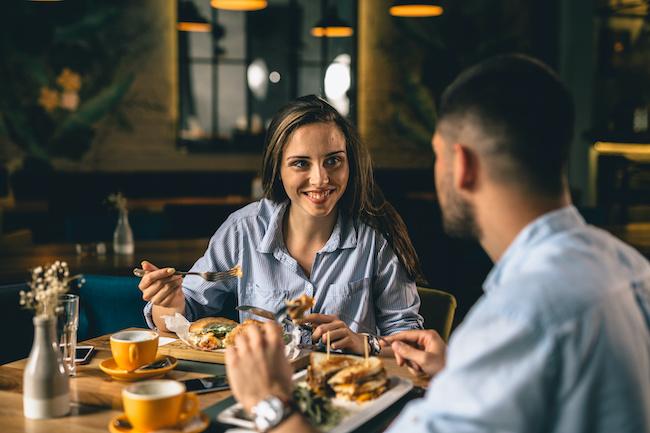 食事の好みが合わない男性は相性悪い?一緒に食べるとわかること