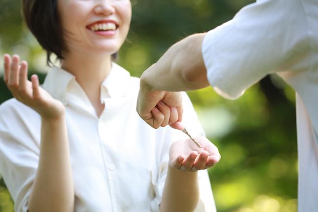 結婚でも同棲でもないもう一つの選択肢!半同棲のメリットとデメリット