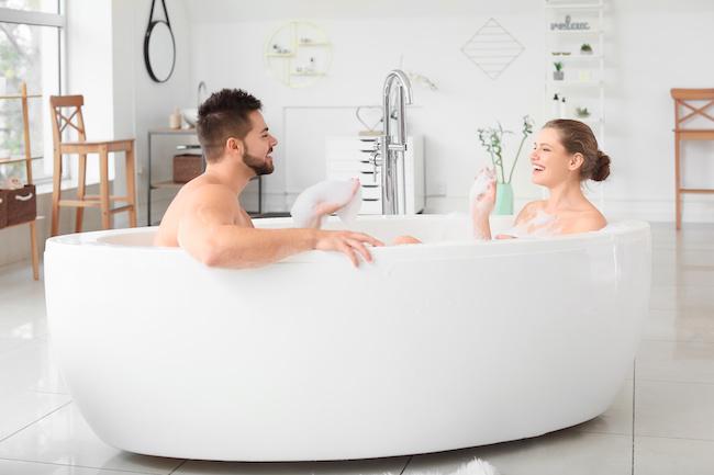 彼氏とのお風呂タイムに♡女子アピールできる入浴剤ブランド3選