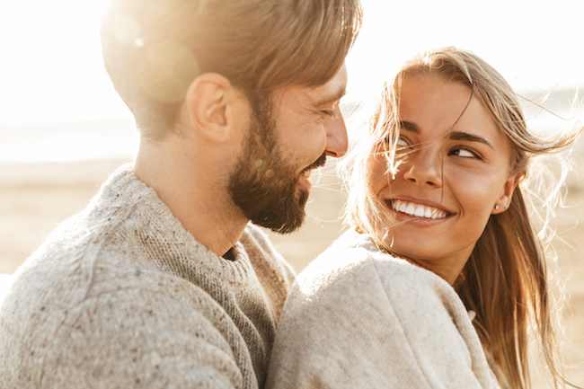 彼氏を好きになりすぎる女性は短期間で別れてしまう画像