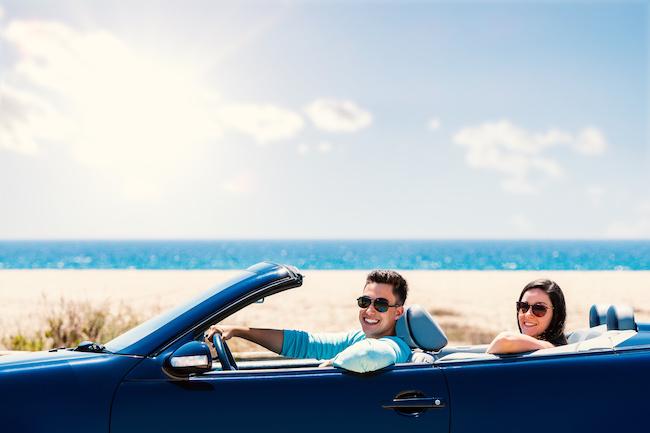 ドライブデートはタイミング重視?!彼氏とのドライブデートで注意すること