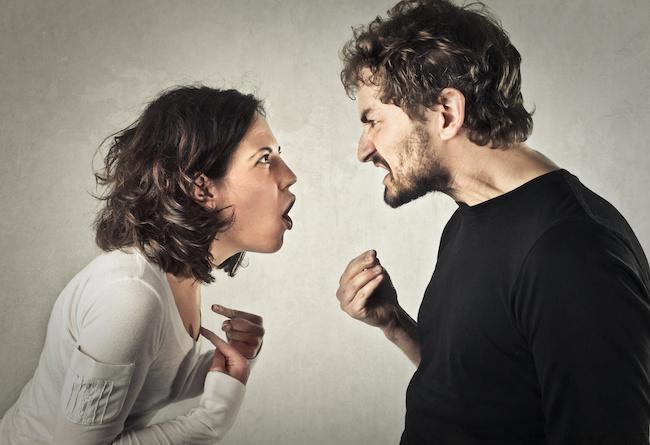 今すぐやめて!離婚する夫婦が共通してやっている4つの習慣