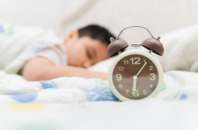 朝型生活のメリットと朝学習のススメ