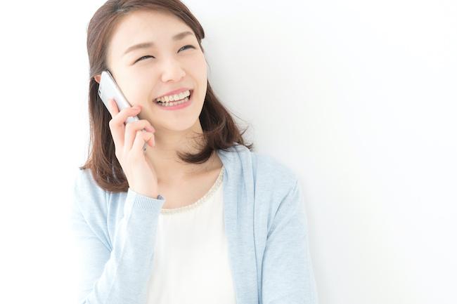 電話の価値を再認識!気になる男性と電話する7つのメリット