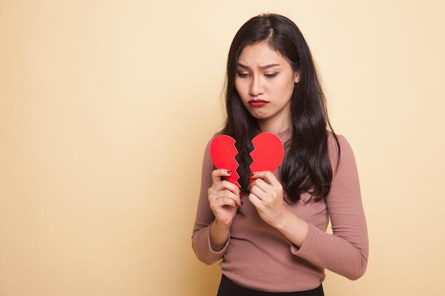恋と愛の違いって何ですか?【ひかりの恋愛相談室】1画像