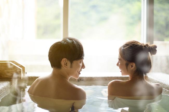 彼氏と一緒にお風呂に入る時にやってはいけないこと